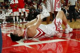 Yao Ming Injury